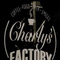 Charly's Factory