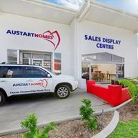 Austart Homes Pty Ltd