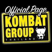 Kombat Group Thailand - Muay Thai, Boxing, BJJ, MMA & Weight Loss Center