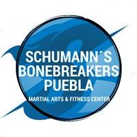 Schumann's-Bonebreakers Puebla