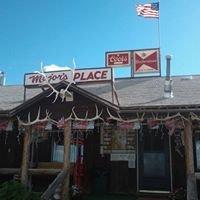 Major's Station Bar & RV Park