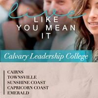 Calvary Leadership College