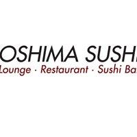 Oshima Sushi Fugu Lounge