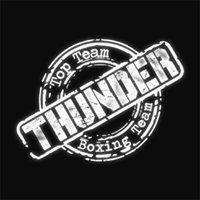 Thunder Top Team