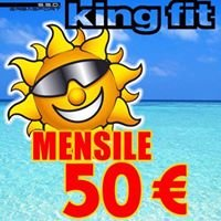 Palestra king fit