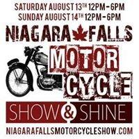 Niagara Falls Motorcycle Show