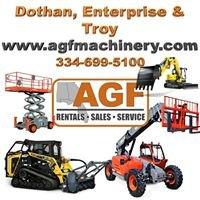 AGF Machinery