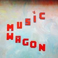 Music Wagon