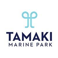 Tamaki Marine Park