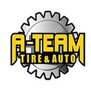 A-Team Tire & Auto