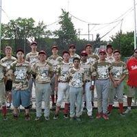 Waukegan Redbirds Amateur Baseball Club