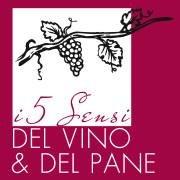 I 5 Sensi del Vino e del Pane