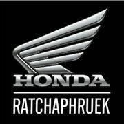 Honda Bigwing Rama5