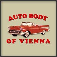 Auto Body of Vienna