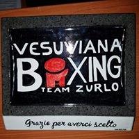 Boxe Vesuviana
