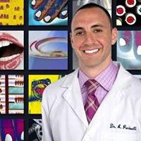 Andrew Pacinelli- Prosthetic Dentistry, Long Island