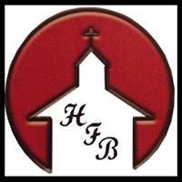 Hiram First Baptist Church