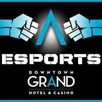 ESports at Downtown Grand Las Vegas