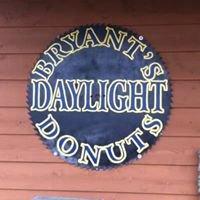 Bryant's Daylight Donuts