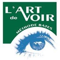 Méthode Bates - Amélioration de la vue