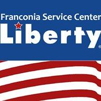 Franconia Service Center