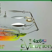 Evilution lures