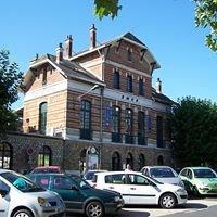 Gare de Chaville - Vélizy