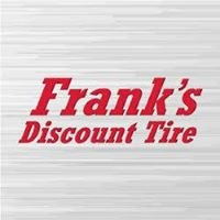 Frank's Discount Tires Columbia