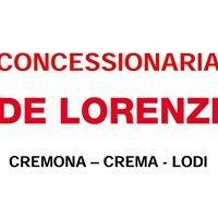 Concessionaria De Lorenzi
