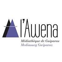 Médiathèque Awena - Guipavas