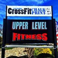 Upper Level Fitness