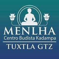 Centro Budista Kadampa Menlha