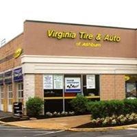 Virginia Tire and Auto
