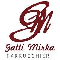 Gatti Mirka Parrucchieri