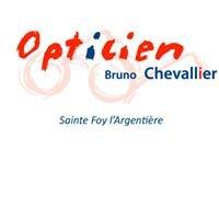 Optique Bruno Chevallier
