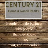 Century 21 Home and Ranch
