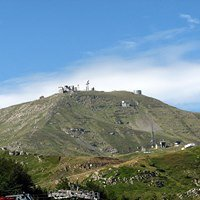 Vetta Monte Cimone