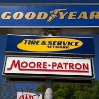 Moore & Patron Inc