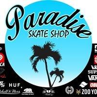 Paradise Skate Shop
