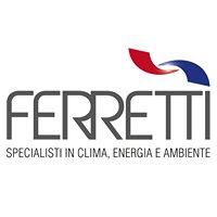Ferretti - Specialisti in clima, energia e ambiente