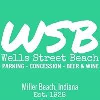 Wells Street Beach Inc. Concession & Parking