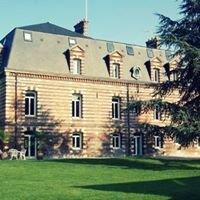 Le Domaine De l'Abbaye