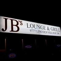 JB's Lounge & Grill
