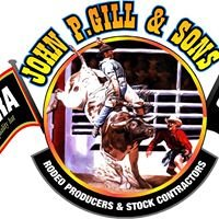 John Gill and Sons Rodeo Contractors