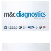 M&C Diagnostics, Car Mechanic services
