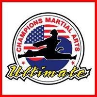 Wantagh Champion's Taekwondo