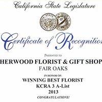 Sherwood Florist & Gift Shoppe