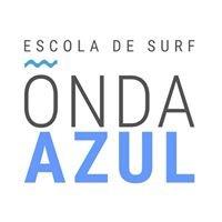 Escola de Surf Onda Azul
