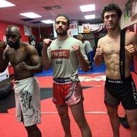 Team Robinson MMA & Fitness, LLC.