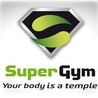 Super Gym - La palestra